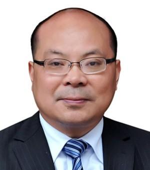 首席技术科技顾问:蒋洪博士
