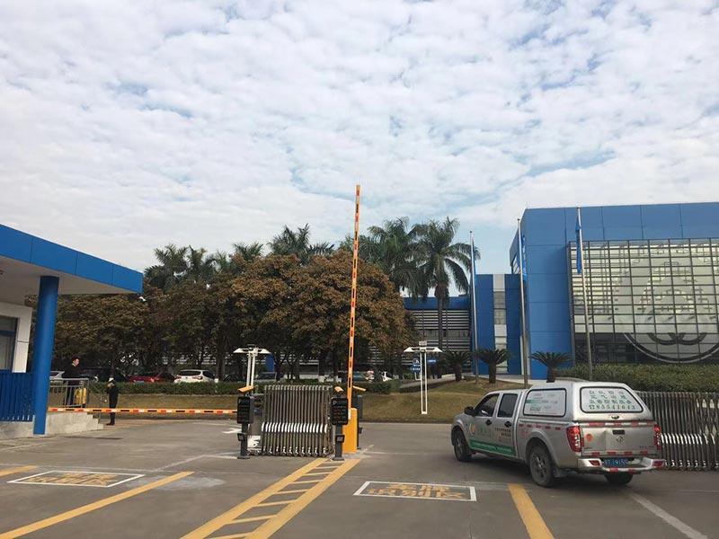 蒂森克虏伯扶梯(中国)有限公司白蚁虫害防治